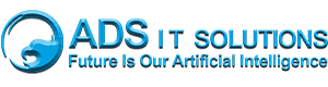 ADS IT Solutions Logo